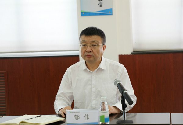 学习宣传习近平总书记来陕考察重要讲话精神省委宣讲团走进集团